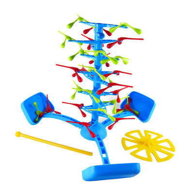 Balancing suspenseful family classic game early learning toys