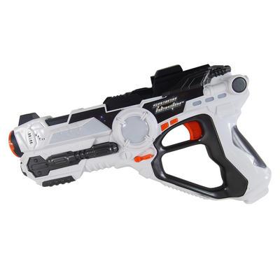 gun toys for kids Laser tag blaster toy set multiplayer