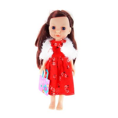 Pretty american baby doll 24CM girl fashion doll