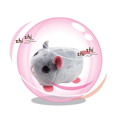 Funny rolling running hamster ball toy for children ABC-137070
